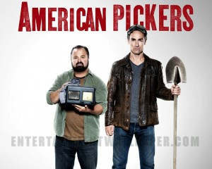 "Business & Branding Lessons From The Show ""American Pickers"""