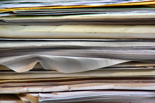 content marketing and information overload