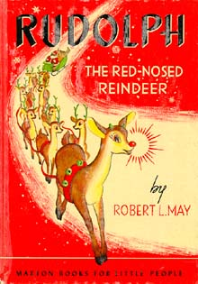 The Lost Story Of How Content Marketing Gave Birth To Rudolph The Red-Nosed Reindeer