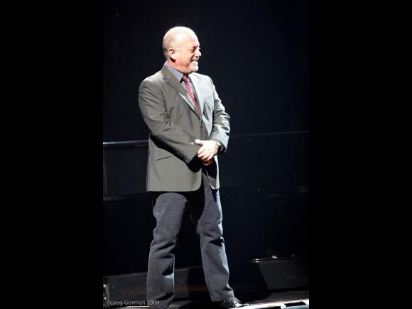 Billy Joel And The Audacious Power Of Asking