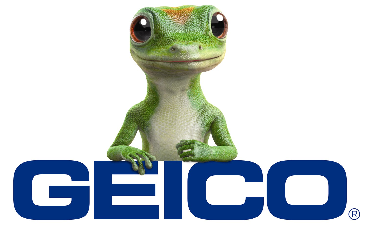 geico gecko and content marketing with a book