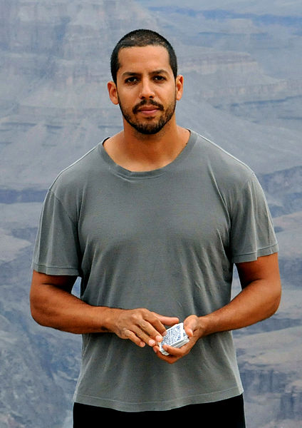 David Blaine Content Marketing Lessons