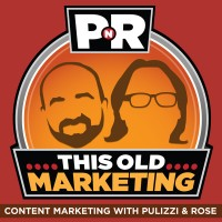 "My LinkedIn Post Was Featured On Content Marketing Institute's ""This Old Marketing"" Podcast"
