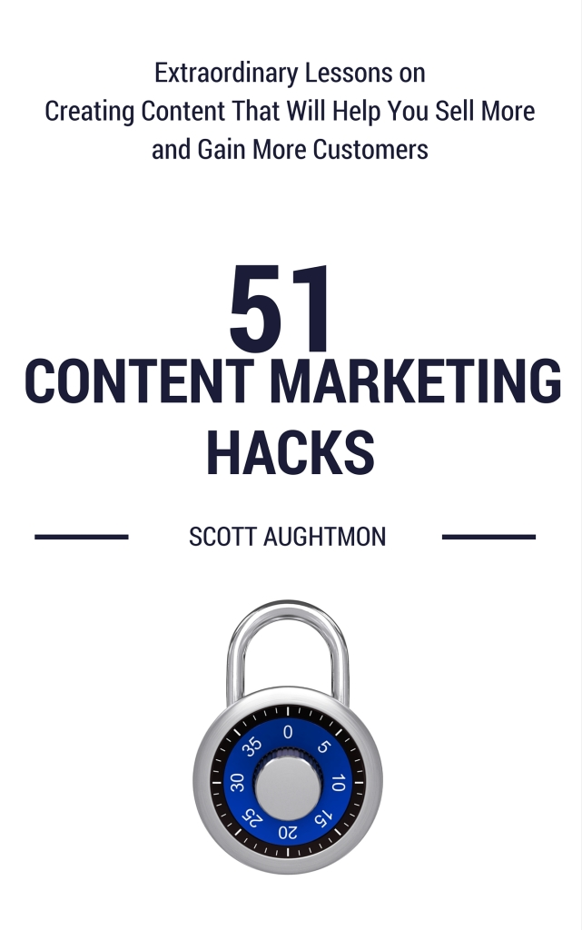 51 Content Marketing Hacks