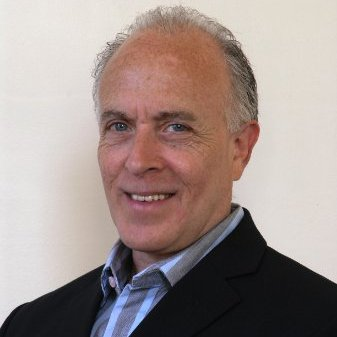 Ian Goldsmid