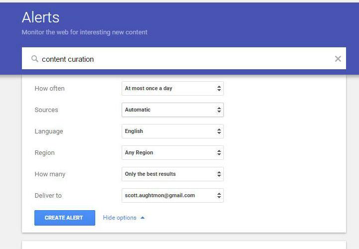 GoogleAlertsOption