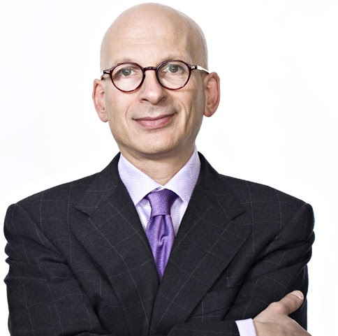 seth godin social influence, how to get more shares