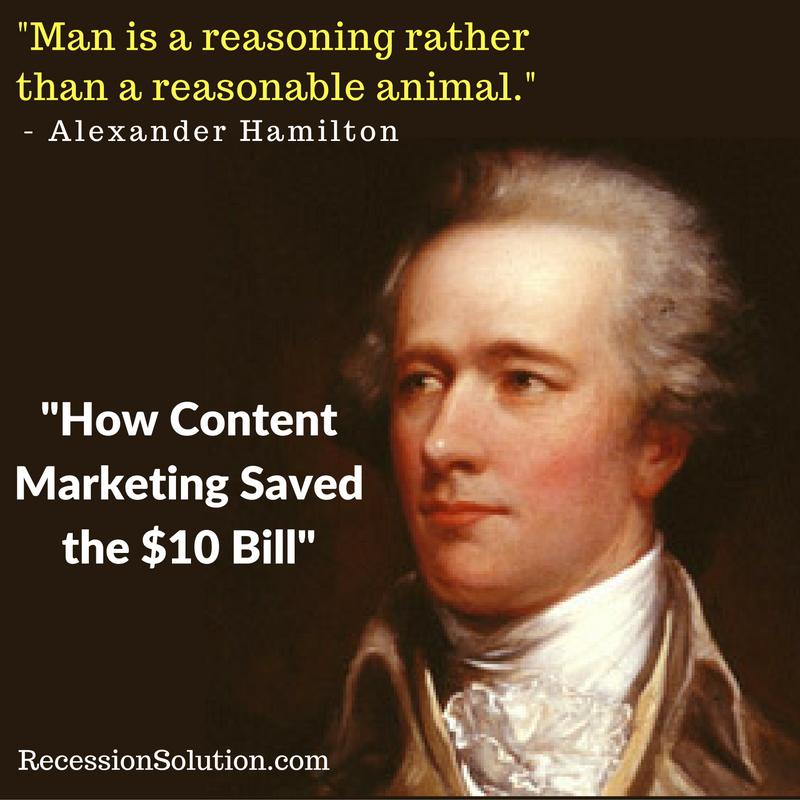 alexander hamilton quote