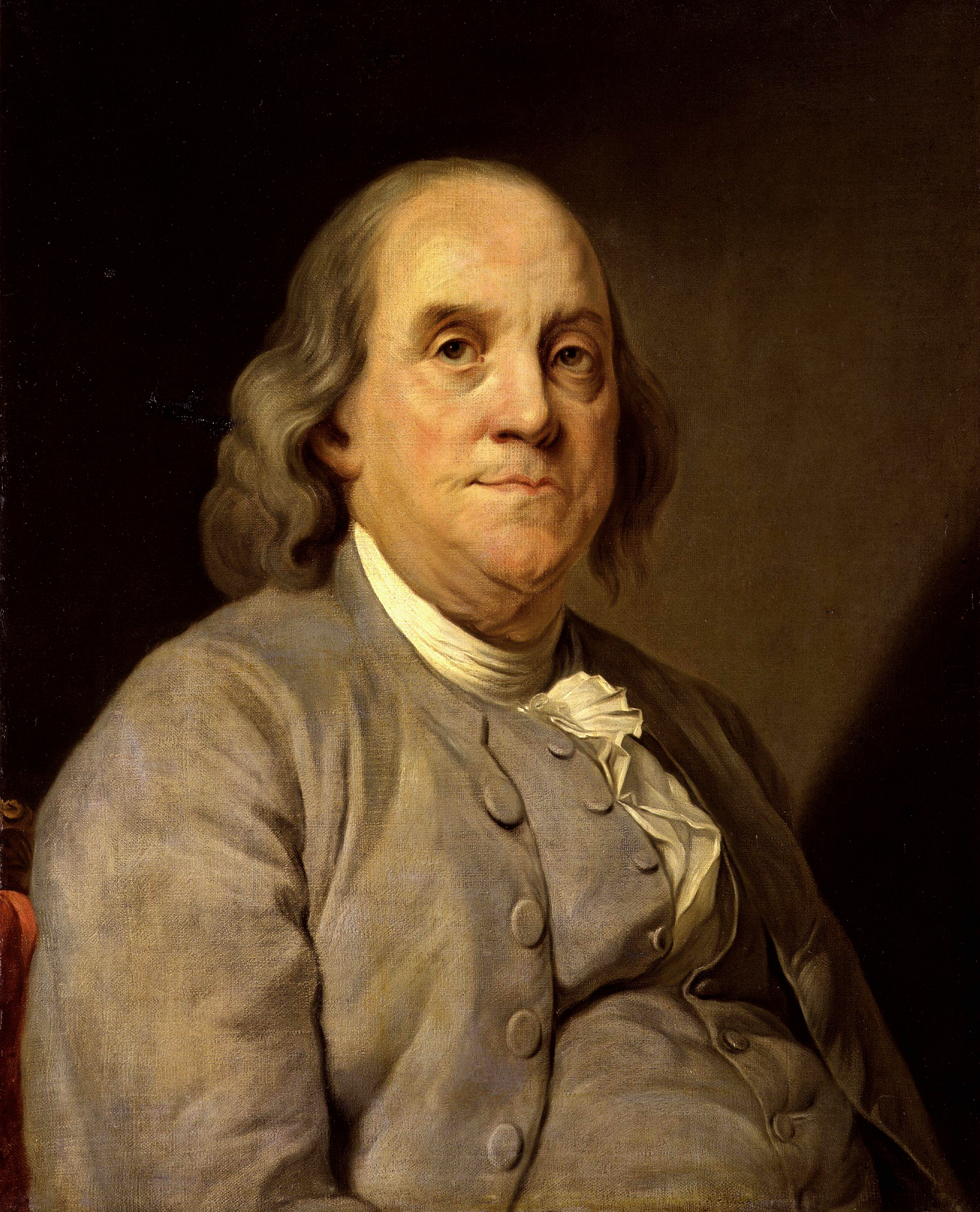 benjamin franklin oldest content marketing example