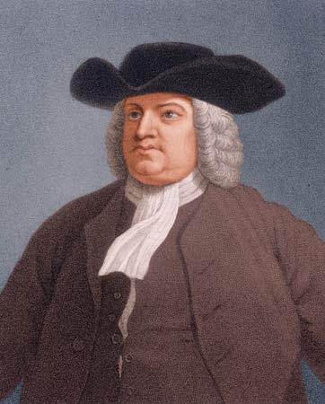 william penn oldest content marketing example