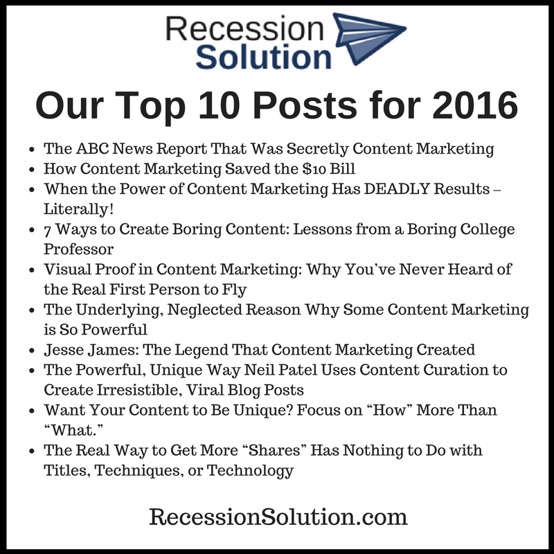 Advertising and Marketing top10 business
