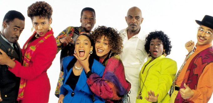 A Different World TV Show Was Content Marketing?