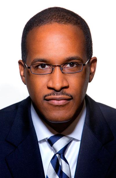 Dr. Walter Kimbrough Photo
