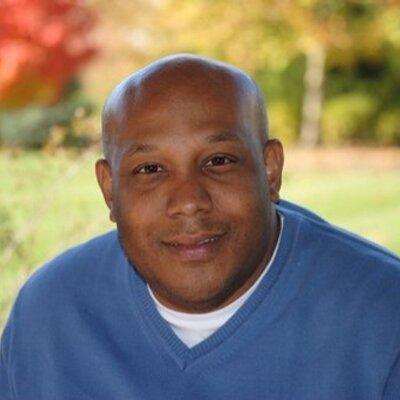 Jamal Eric Watson