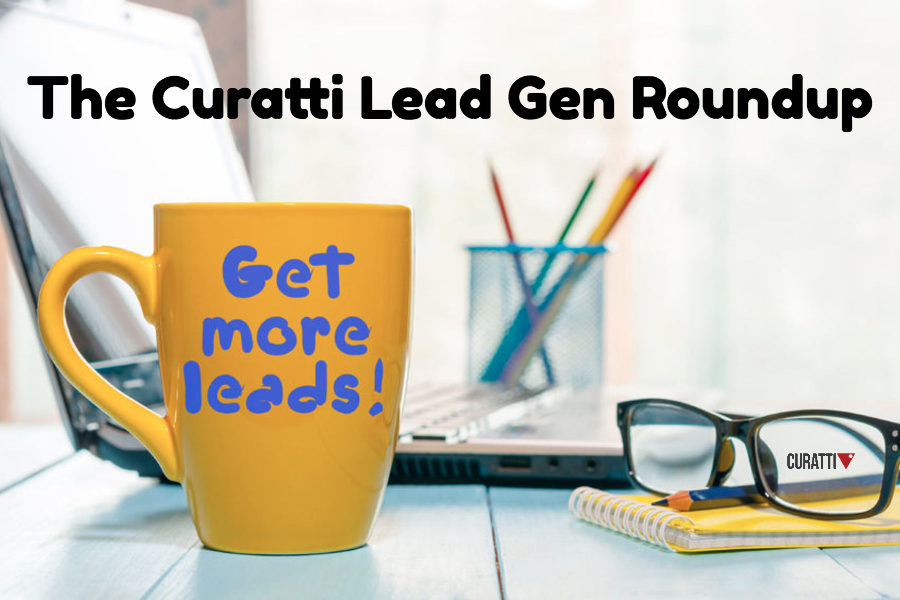 This Lead Generation Post 24 of Us Contributed to Already Shared 545 Times