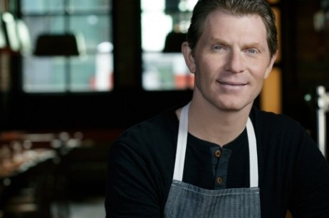 How Bobby Flay Used Content Marketing to Build His Business Empire