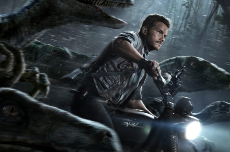 Content Marketing Sighting: Jurassic World Wants You to Buy a Mercedes