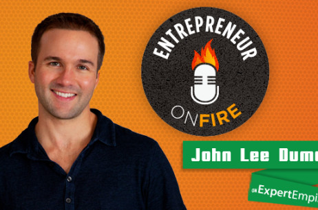 The Content Marketing Principle Top Podcaster John Lee Dumas Has Used to Achieve Success